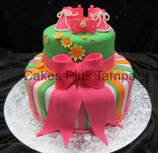 Related Pictures baby shower cakes crazy collection of kid s cake